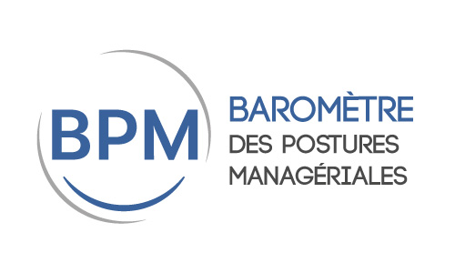 Logo Baromètre des postures Managériales BPM