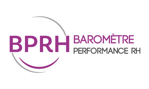 Logo Baromètre performance RH BPRH