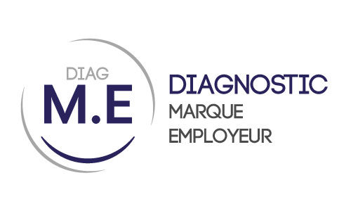 Logo Diagnostic Marque Employeur