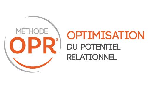 Logo Méthode OPR version web