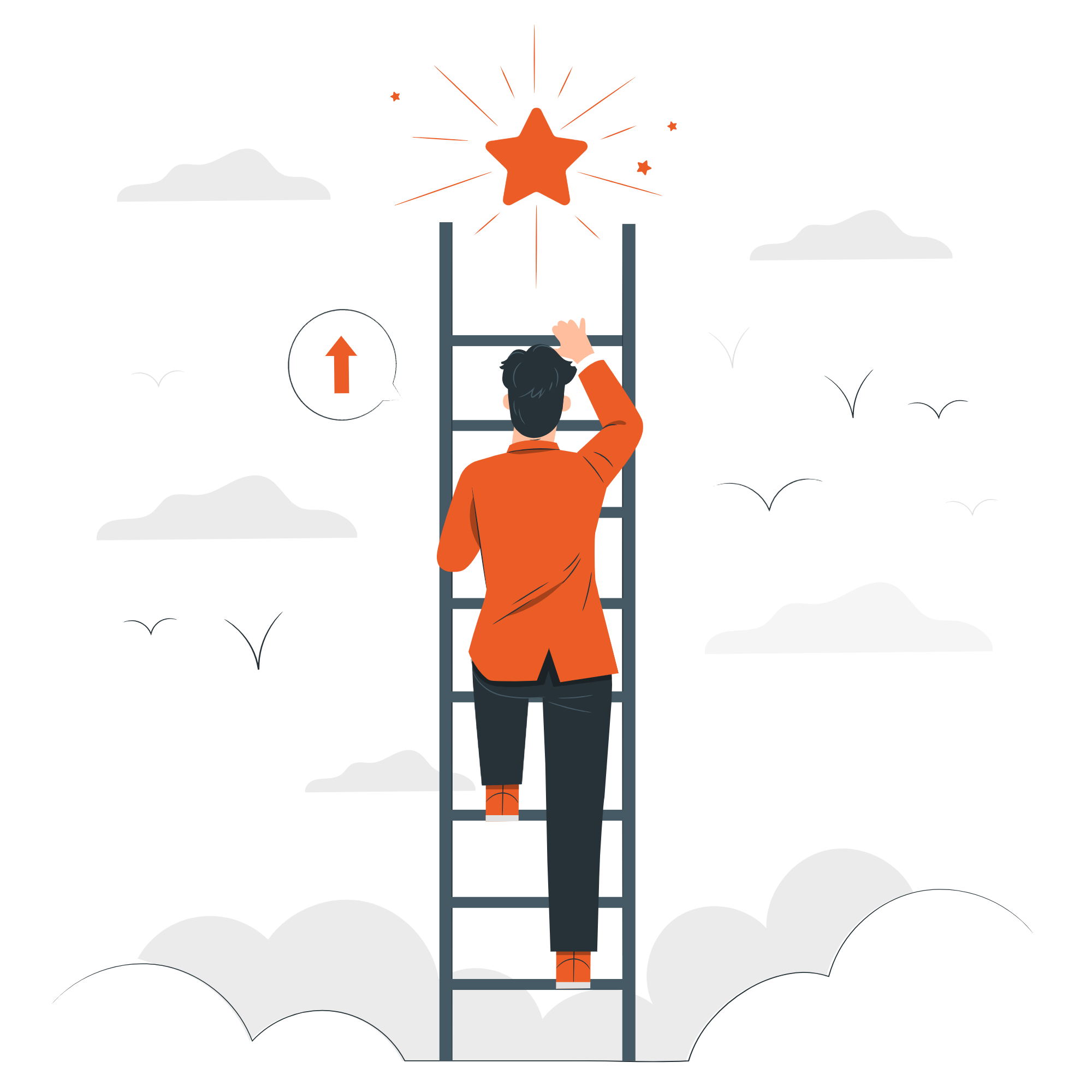 Définissez votre plan d'actions pour atteindre vos objectifs personnels avec la Méthode OPR